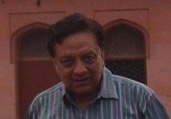 Samidh from Kolkata