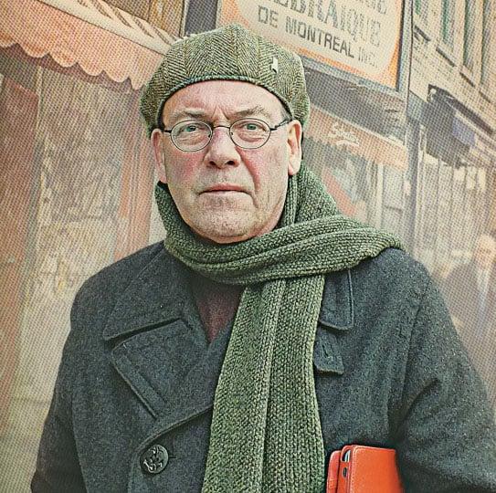 John From Niagara Falls, Canada