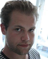 Simon From Copenhagen, Denmark