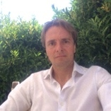 Luca from Viareggio
