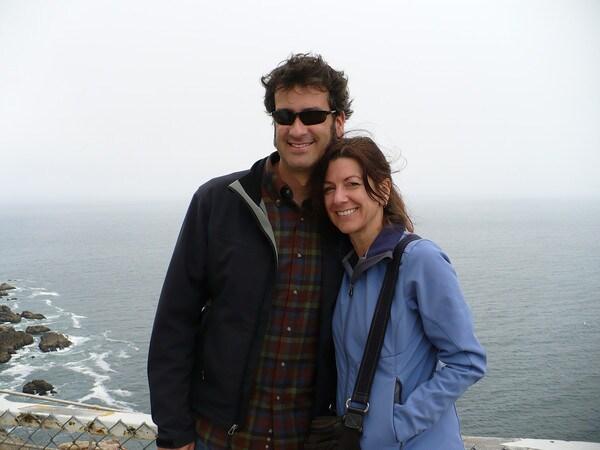 Erika  & Dave