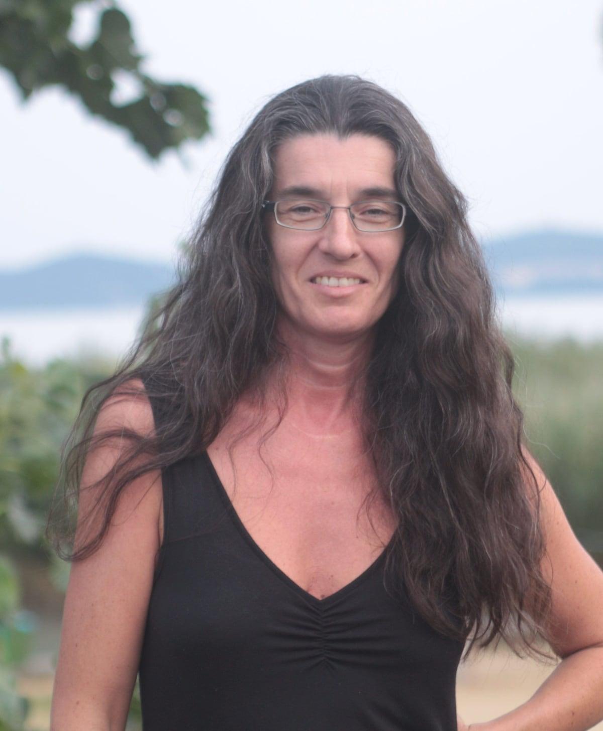 Manuela From Munich, Germany