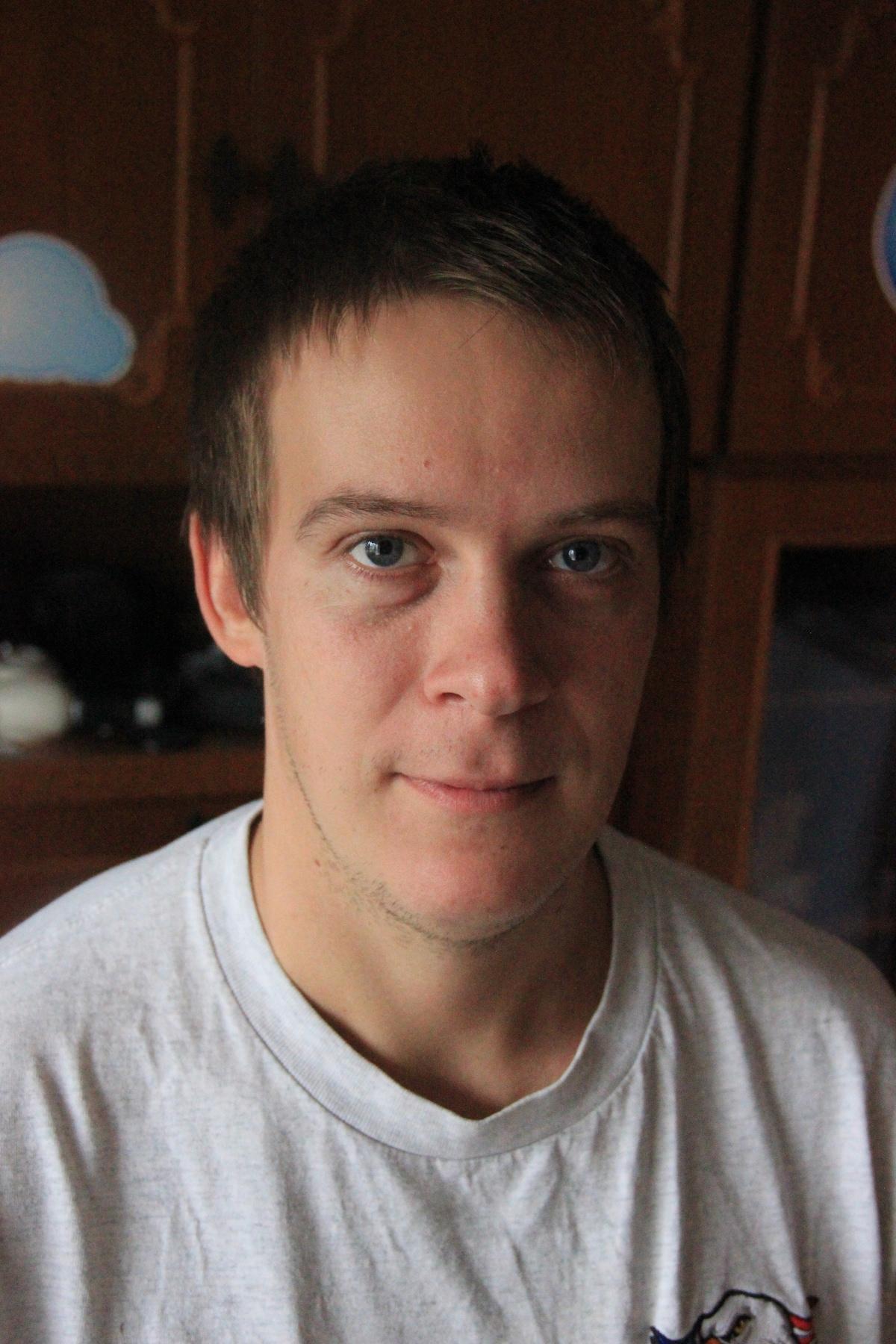 Павел from Ryazan