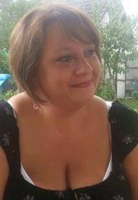 Katarzyna from Hannover