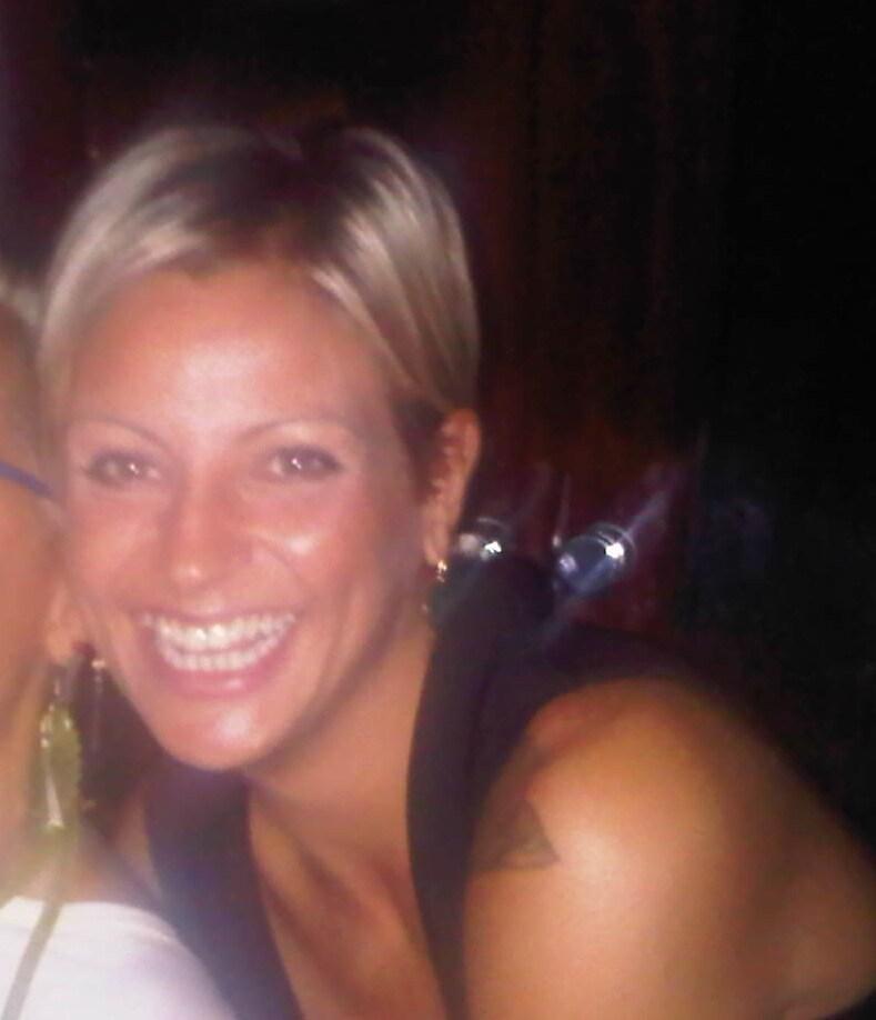 Valeria from Venezia