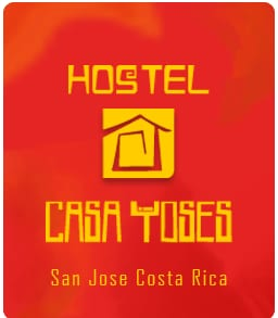 Hostel from San Pedro