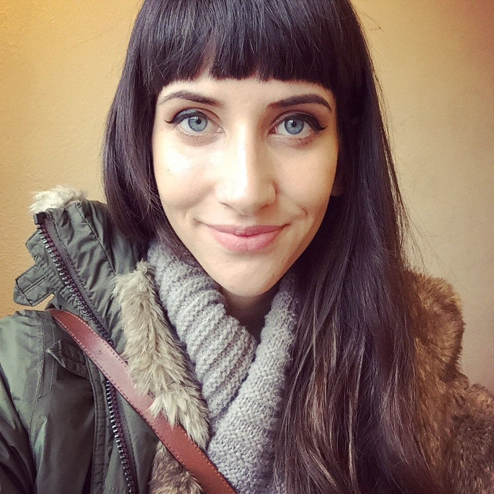 Sarah from Irvine