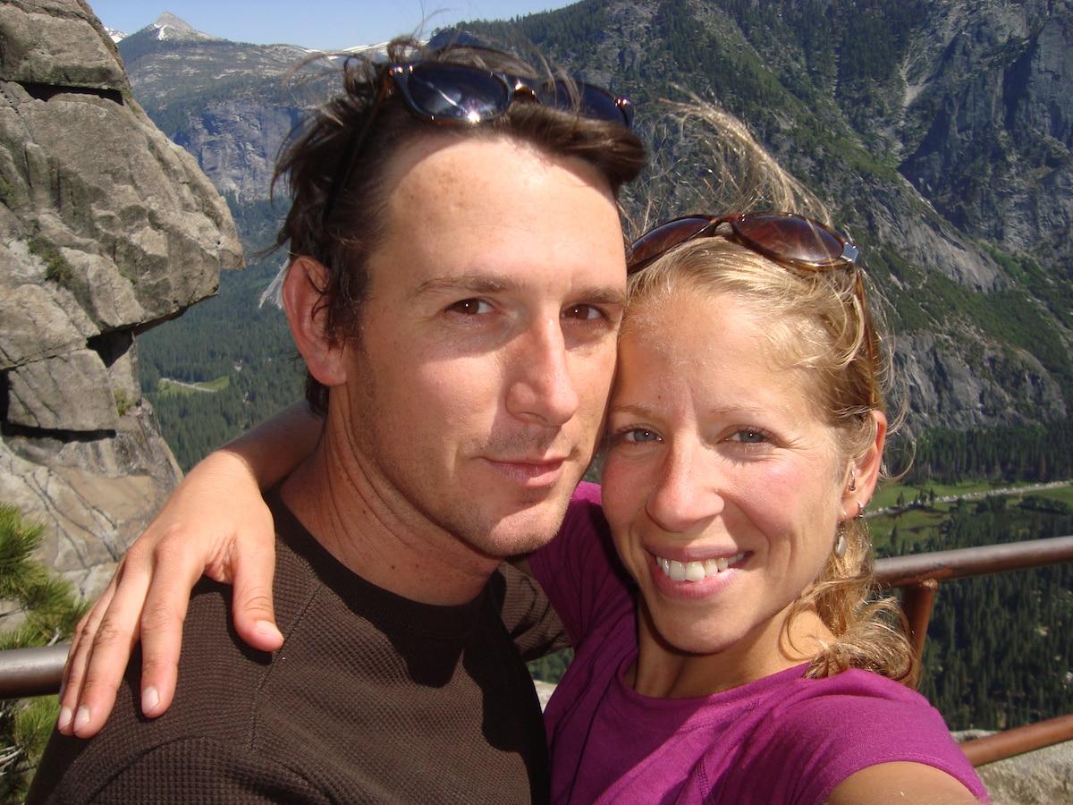 Julie And Roger