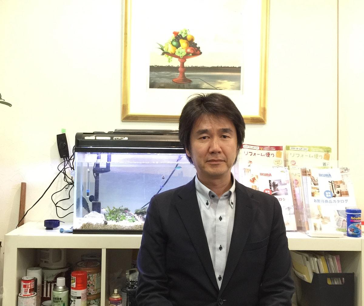 Hiroyuki from 杉並区