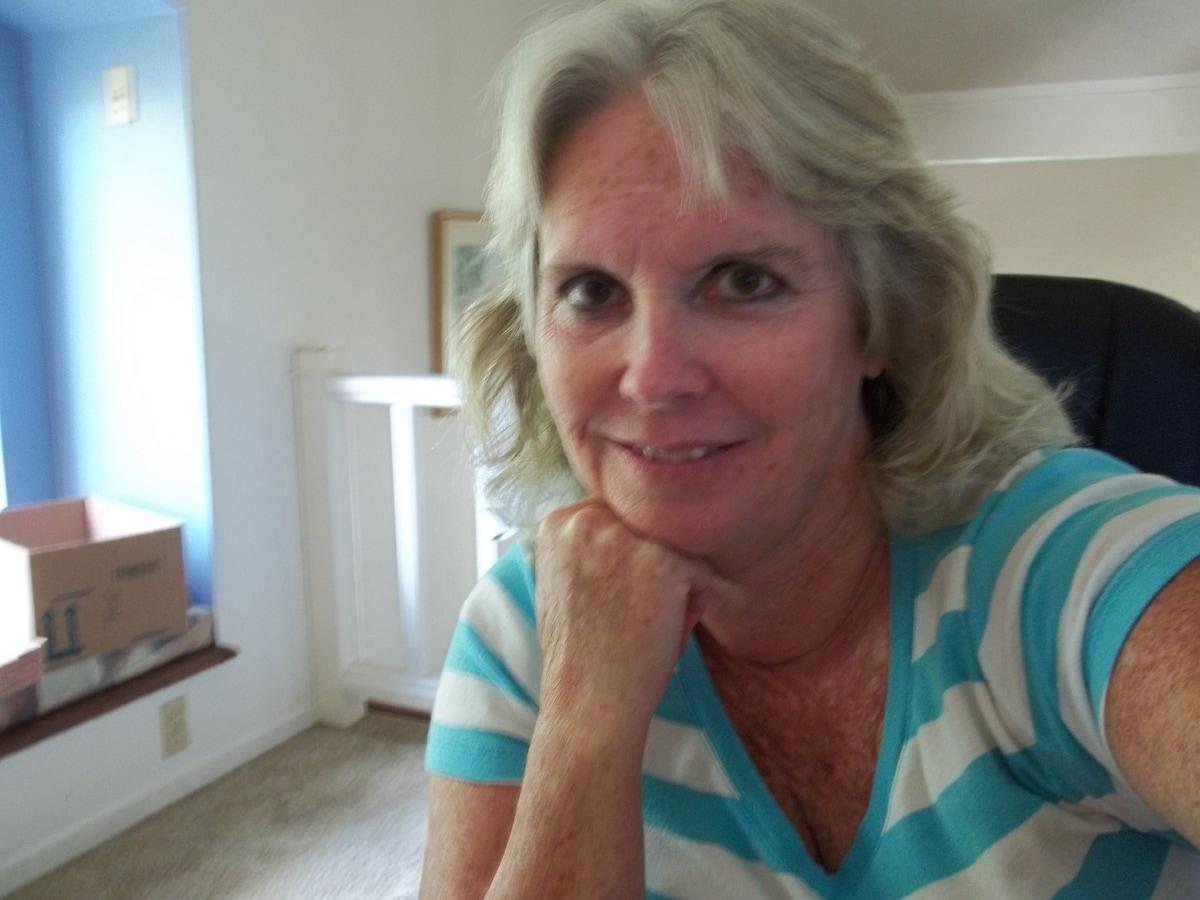 Jill from San Luis Obispo