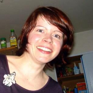 Miranka from Berlin