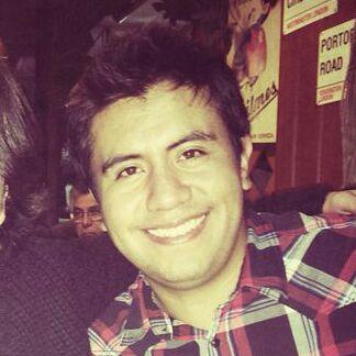 Antonio from Quito