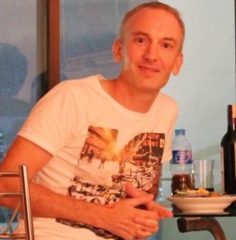 Steve from Barcelona