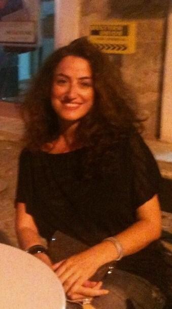 Pelin From Istanbul, Turkey