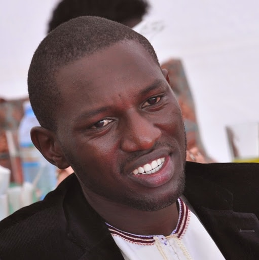 Kalema from Kampala