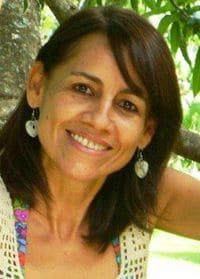 Sandra Regina De from Caldas Novas