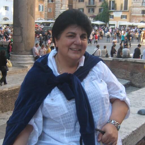 Teresa From Messina, Italy