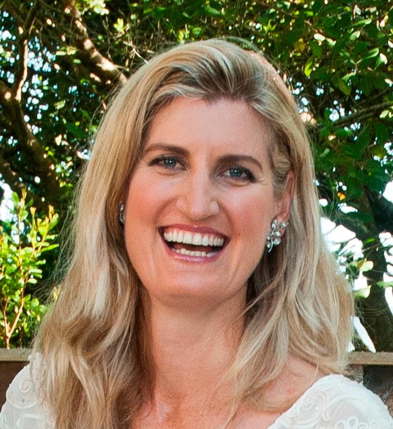 Samantha da Knysna, Sudafrica