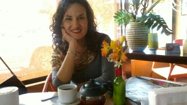 Xaviera from Litibu