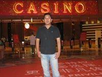 Dicky from Surabaya