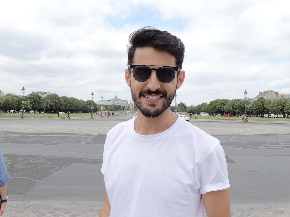 Juan from Braga