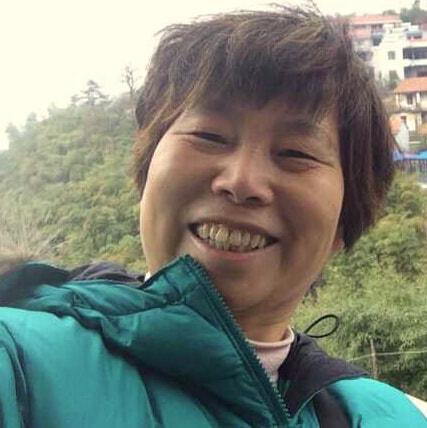 Rongxiang from San Dimas