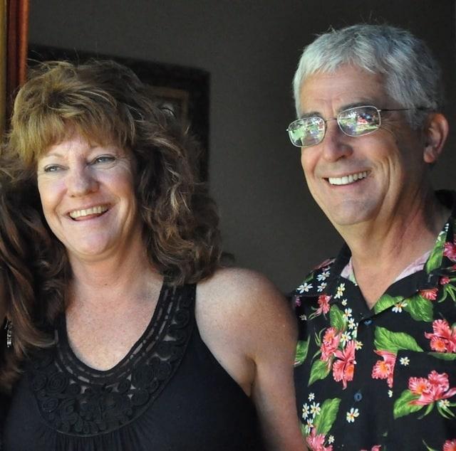 Ann & John