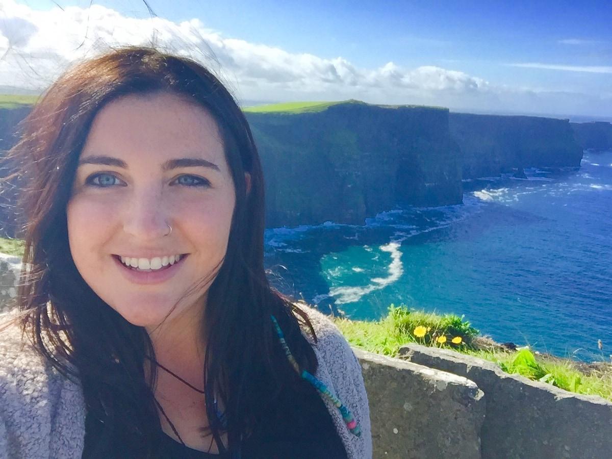 Jenna From High Peak, United Kingdom