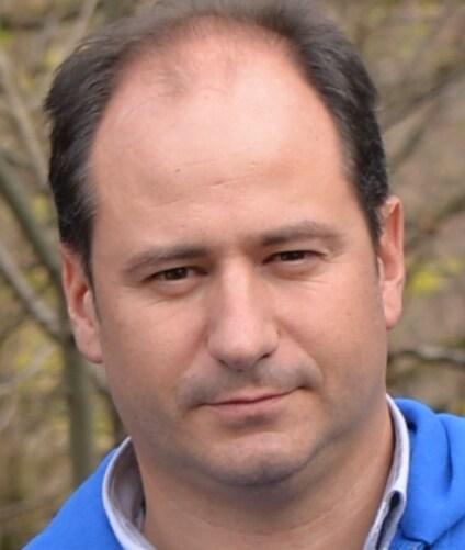 Federico from Vialarda