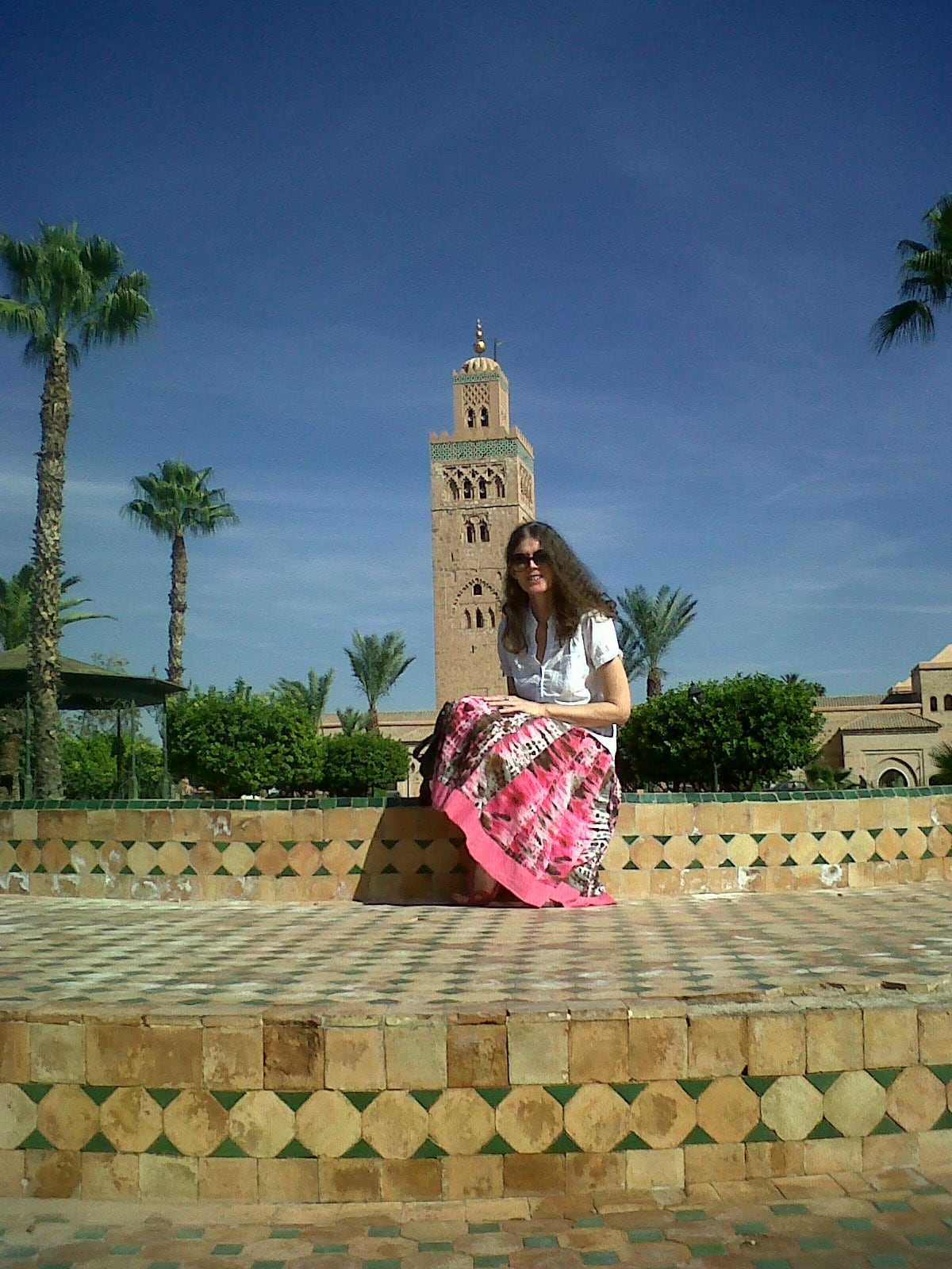 Leila from Marrakech