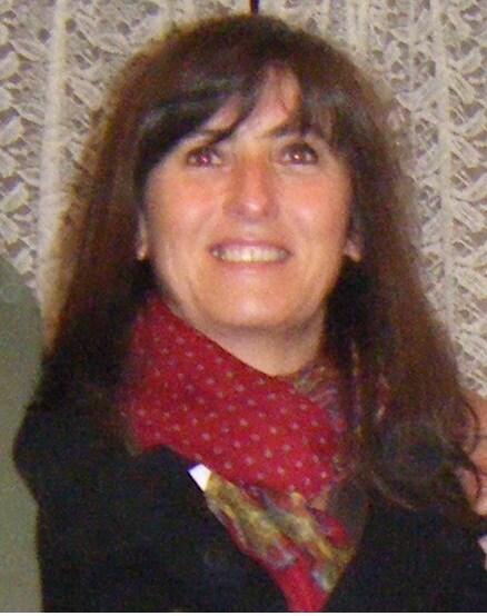 Luz Marina from El Paso