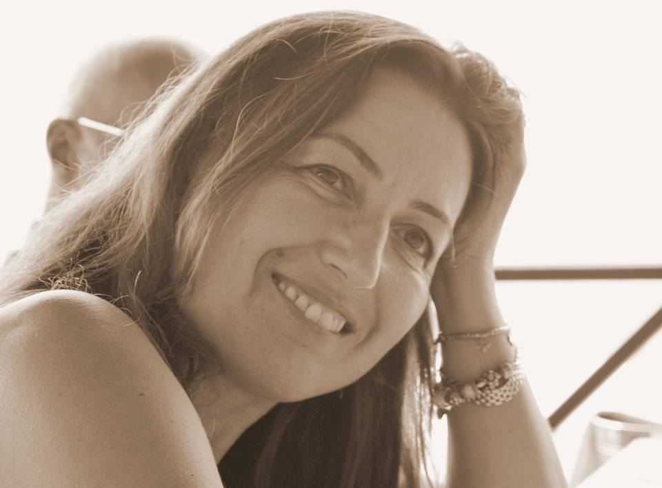 Tiziana from Campiglia Marittima