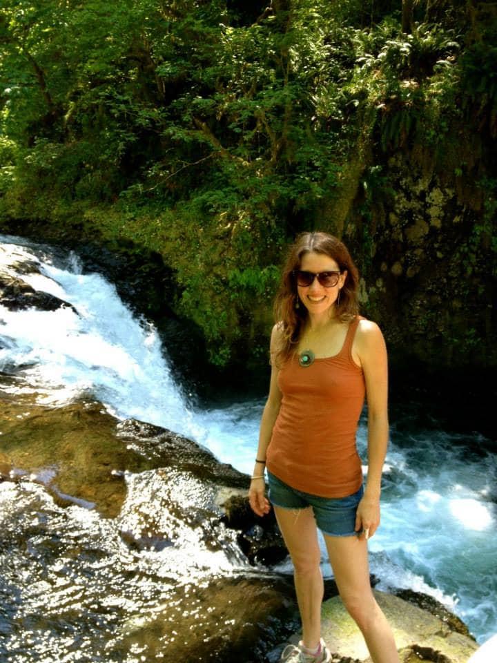 Erika From Washougal, WA