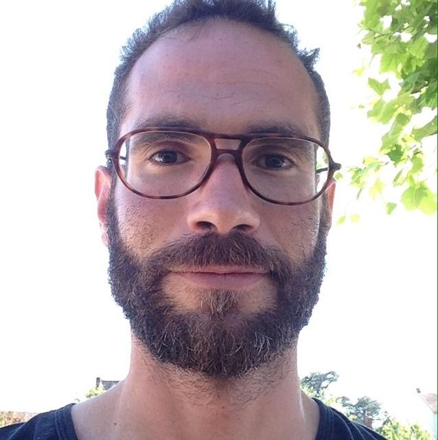 Luc from Samois-sur-Seine