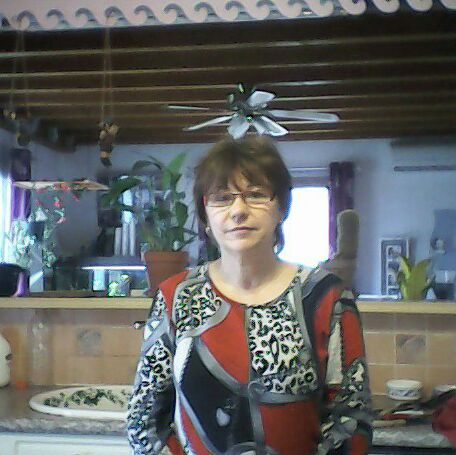Bernadette From Annonay, France