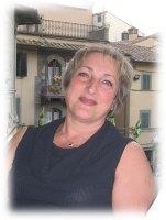 Ambra From Cortona, Italy