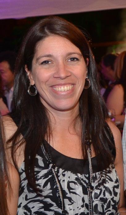 Valeria From Villa La Angostura, Argentina