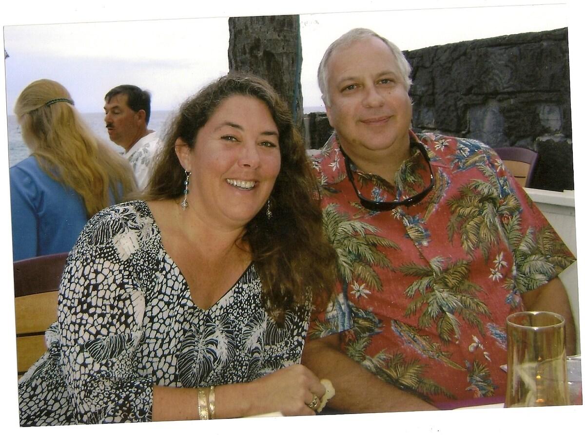 Jeff from Kailua-Kona