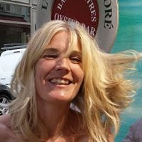 Louise from Klampenborg