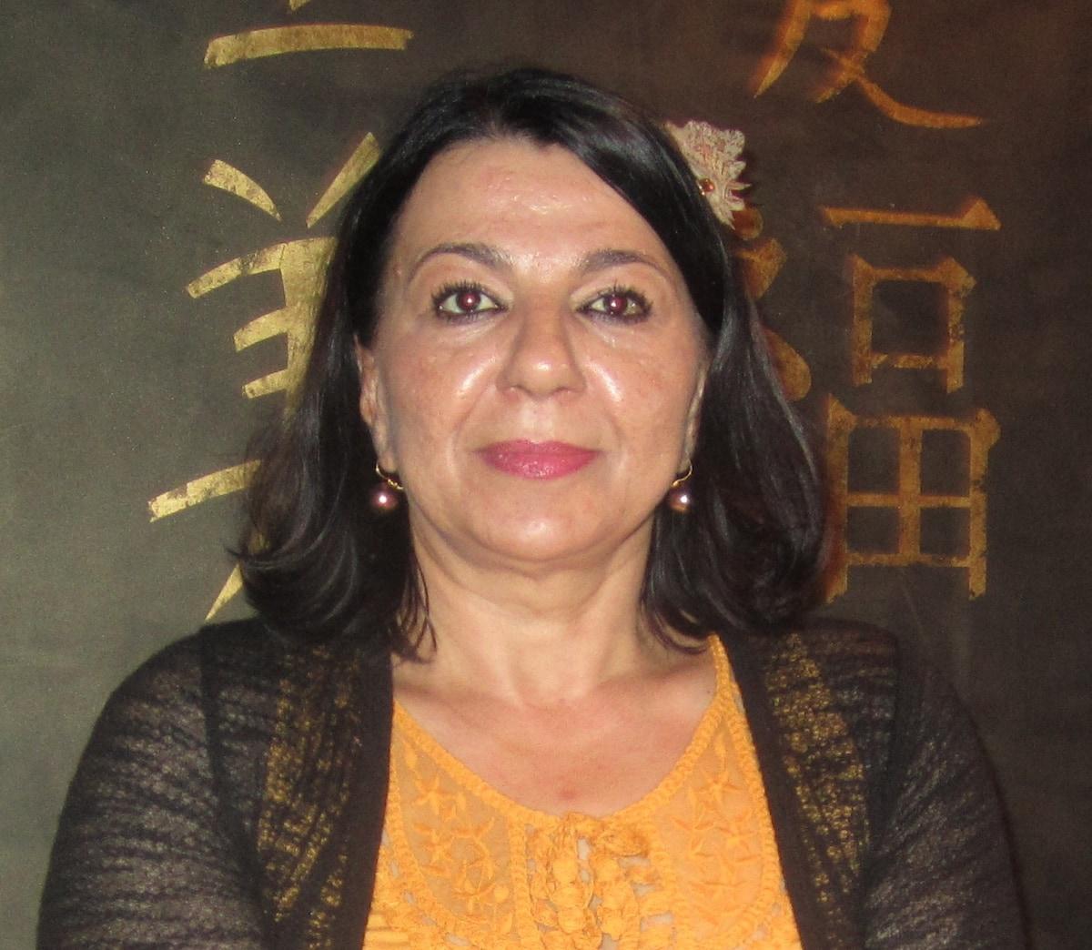 Esma From Montenegro
