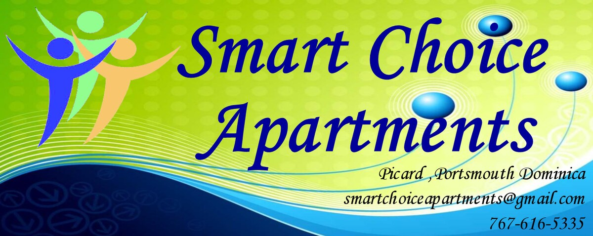 SmartChoice From Dominica