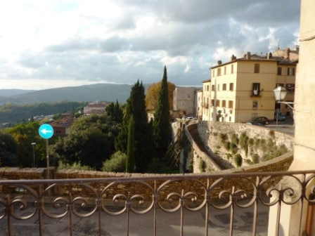 Patrizia from Perugia