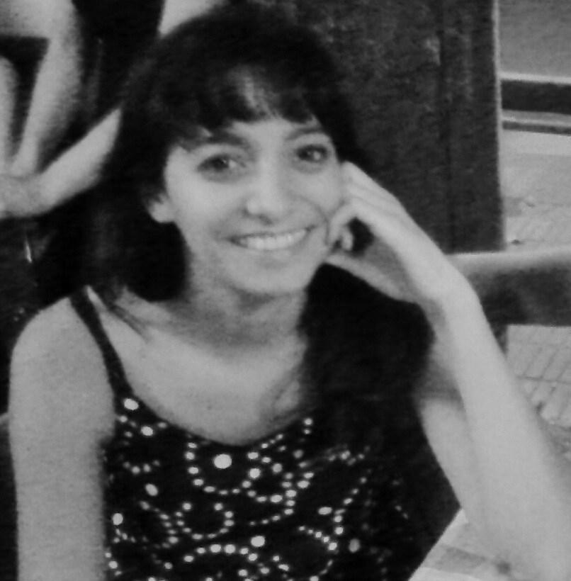 Paula from Mendoza