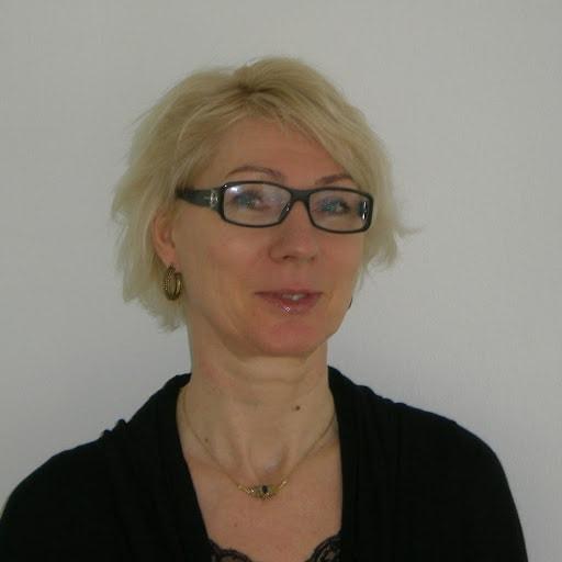 Wyrna from Frederiksberg