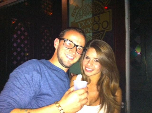 Andy & Yasmine