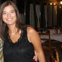 Enrica from Fiumicino
