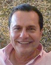 Luis Jesús from Oaxaca