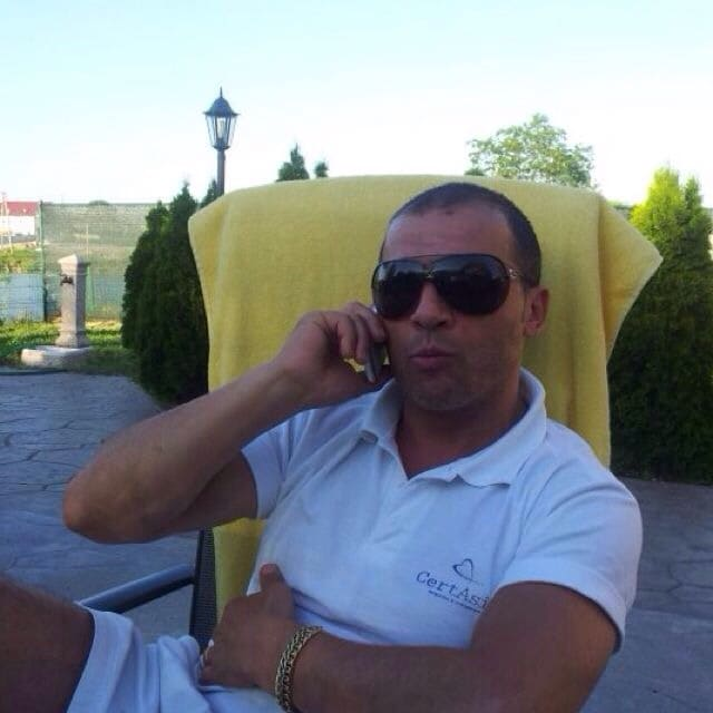 Raphael From Sinaia, Romania