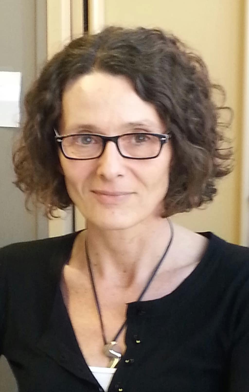 Chiara from Montalcino