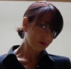 Anne-Christel from Cosswiller